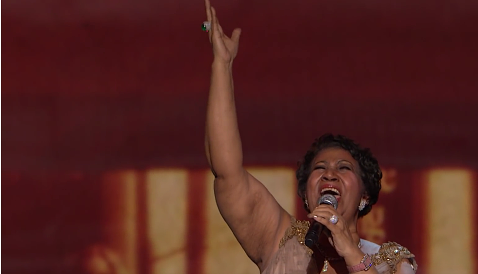 Aretha Franklin Reminded Me Why We Still Need Live Theatre in the 21st Century (#2)